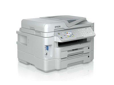 Epson WorkForceWF-3530DTWF